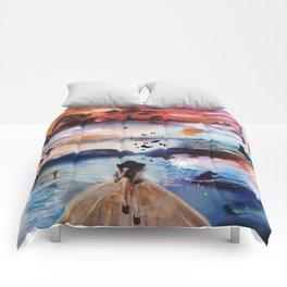 Soul Trek Comforters