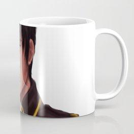 HIJIKATA TOSHI Coffee Mug