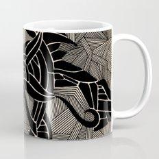 - cosmophobic cow - Mug