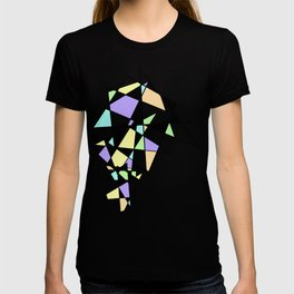 ABSTRACT GEOMETRY T-shirt