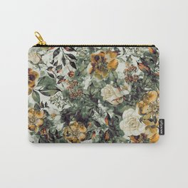 RPE FLORAL Carry-All Pouch