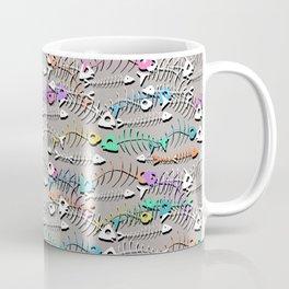 Some Bony Fish Coffee Mug