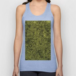 Awesome Pattern 1A Unisex Tank Top