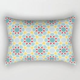 Arabesque IV Rectangular Pillow