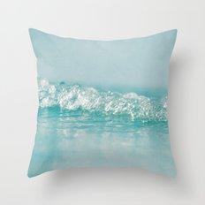 ocean 2242 Throw Pillow