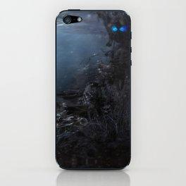 We will not surrender iPhone Skin
