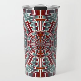 Droid Dream Mech Travel Mug