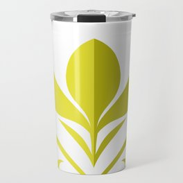 Arendelle's Crocus Travel Mug