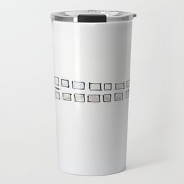 urbania metropol II Travel Mug