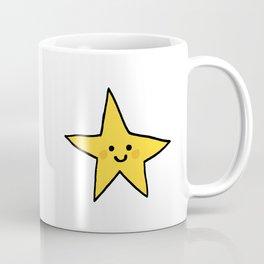 happy star Coffee Mug