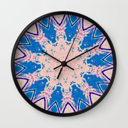 Square One Wall Clock