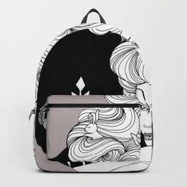 Travelling - Mulled Time Backpack