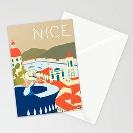 Nice – Daytime Version Stationery Cards