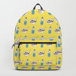 ramen & ramune Backpack
