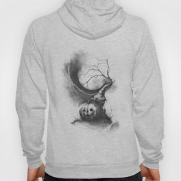 The Hollow Wind Blows Hoody