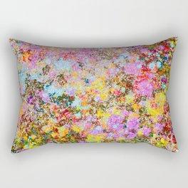 Abstract Painting Rectangular Pillow