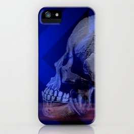 Skulls iPhone Case
