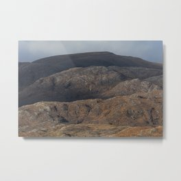 Hebridean 1 Metal Print
