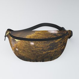 Avenue to the Castle at Windsor Fanny Pack