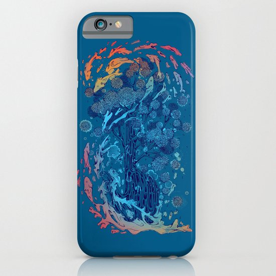 point of infinity iPhone & iPod Case