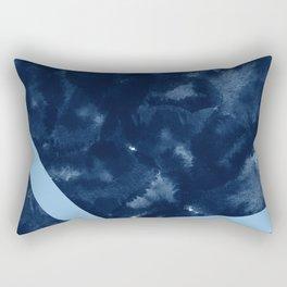 Abstract XVII Rectangular Pillow