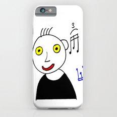 The melomaniac iPhone 6s Slim Case