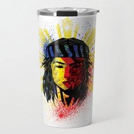 Lapu Lapu Travel Mug