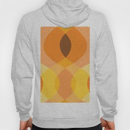 Rebirth Of The 70's No. 96 Hoody