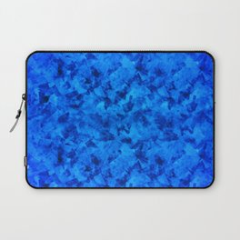 Icy Fragments Laptop Sleeve