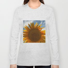 in love with summer Long Sleeve T-shirt