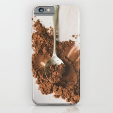 All of the chocolate Slim Case iPhone 6s