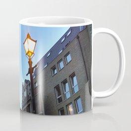 Cutting Corners Coffee Mug