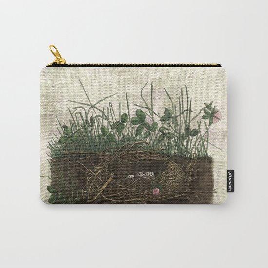 Oh! Mrs Jones! Carry-All Pouch