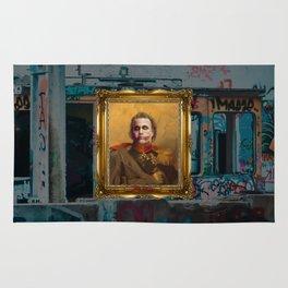 The Joker General Portrait | Fan Art (Personal Favorite) Rug