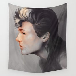 Morten Harket, a-ha Wall Tapestry