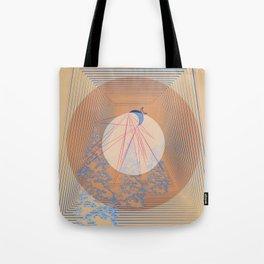 Hot Toddy Tote Bag