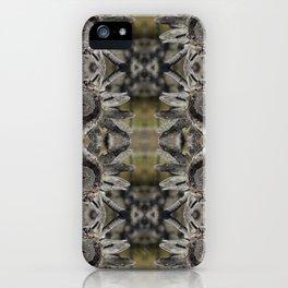 The Beautiful Dead iPhone Case