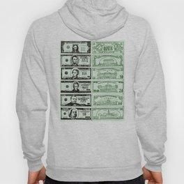 Dollars money Hoody