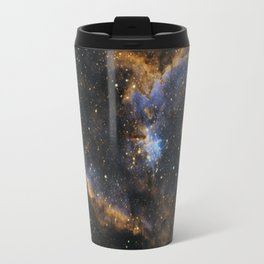 Heart Nebula Travel Mug