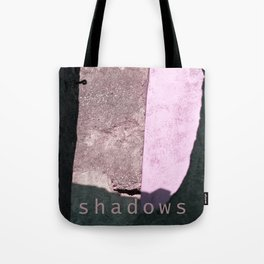 Shadows of Sicily Tote Bag
