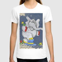 Bimbano Trarööö,Trarööö T-shirt