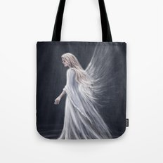 We Make Our Own Wings Tote Bag