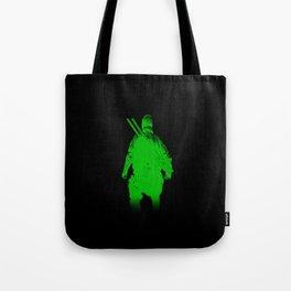 Ninja Night Vision Tote Bag