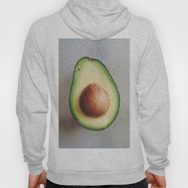 Avocado Love (3)  Hoody