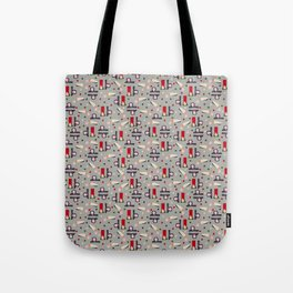 Full Analik Tote Bag