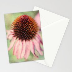 the love affair Stationery Cards