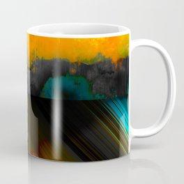 exploding clouds Coffee Mug