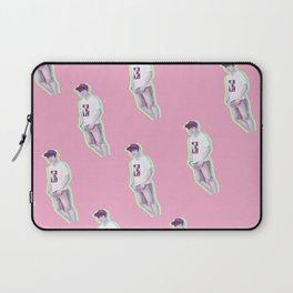 Baekhyun Pattern Laptop Sleeve