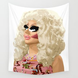 Trixie Mattel, RuPaul's Drag Race Queen Wall Tapestry