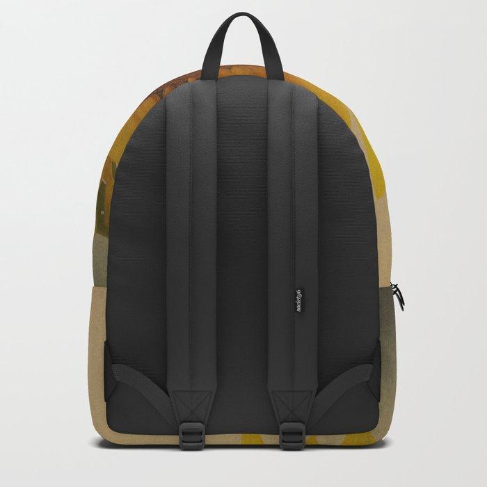 Sun Giant Backpack